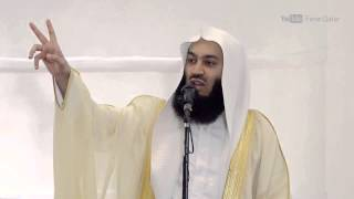 The Sweetness of Emaan (Faith) by Mufti Ismail Menk