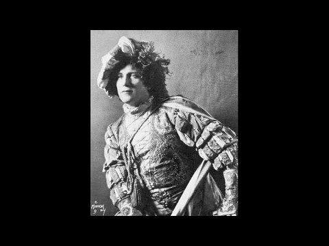 Che gelida manina: Canadian tenor Edward Johnson