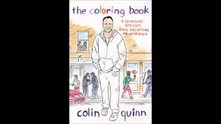 Download Mp3 Opie Thought Colin Quinns New Book Was Literally A Coloring
