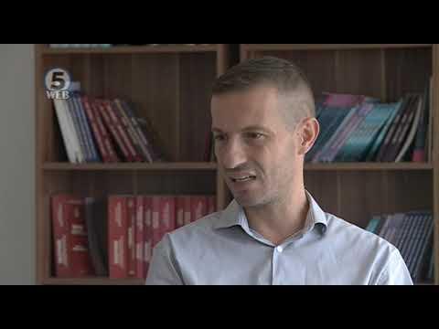 Божиновски: Објавата на дваесетината пратеници од ВМРО -ДПМНЕ  не била оркестрирана