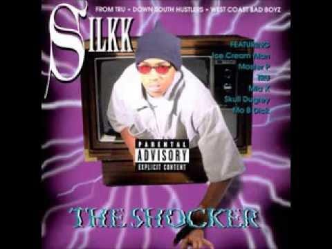"Silkk The Shocker ""The Shocker"" Featuring Master P"