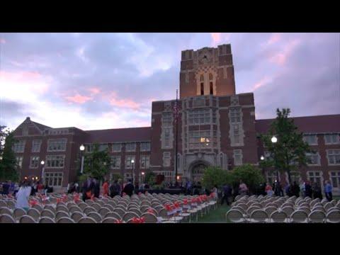 University of Tennessee Aloha Oe 2015