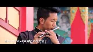 New Tibetan Song Nyidha Karsom-By Wangdak Dorjee ཉི་ཟླ་སྐར་གསུམ། གཞས་པ། དབང་གྲགས་རྡོ་རྗེ།