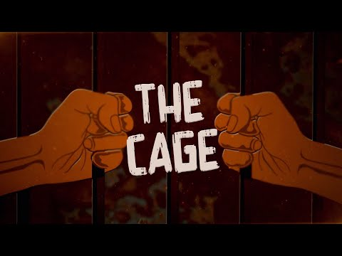 Citizen Soldier – The Cage