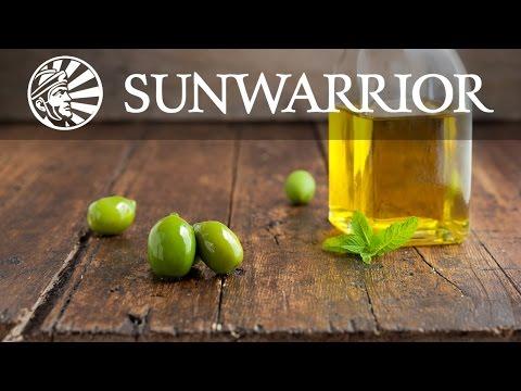 Tremendous Health Benefits of Olives | Dr. Weston