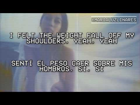 🍂 October - Alessia Cara (lyrics/español) 🍂