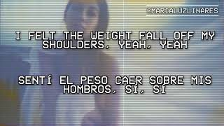 🍂 October - Alessia Cara (lyrics/español) 🍂