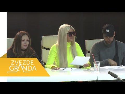 Jelena Karleusa - Deo 3 - Mentori - ZG Specijal 19 - 2018/2019 - (TV Prva 27.01.2019.)