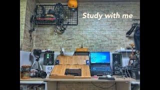 2021.9.16 study with me  / 실시간…