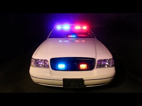 How to Turn a Regular Car into a Police Car (Episode 1 Project Police Interceptor)
