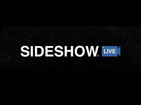 Donny Cates, Venom, The Punisher and more! - Sideshow Live