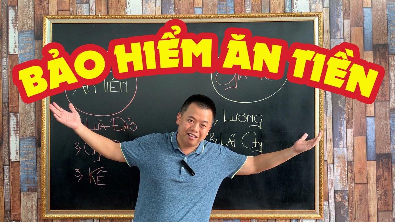 """Smile: """"Người bán bảo hiểm nhân thọ ăn tiền của tôi"""" – Trần Việt MB Ageas Life"""