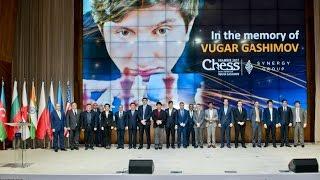 Ajedrez en Directo: Shamkir Chess (5) thumbnail