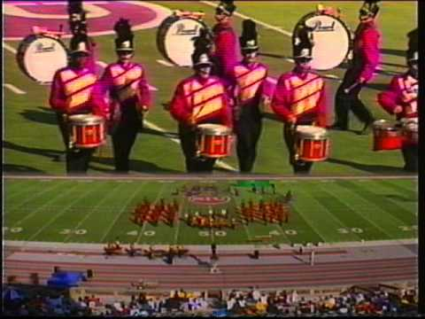 Crimson Express - 2000 Music and Motion SIUC