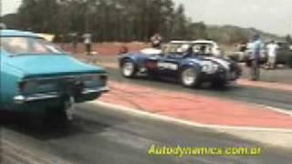 Shelby Cobra Nytron x Opala