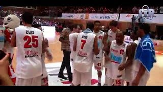 KAWEE Allstars ft. SouL Elements & LMFAO - Go Baskets Go! (Party Rock Anthem) (SIR's Playoff Remix)