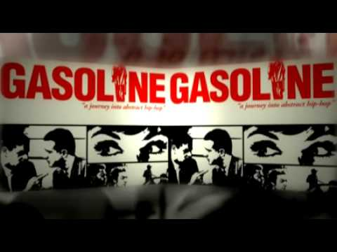 Gasoline - Same People Feat Marissa Knight