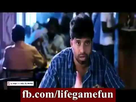 Trisha illana nayantara deleted scene