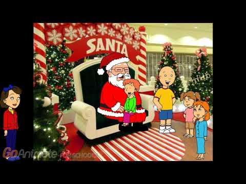 Daisy Farts On Santa/Grounded