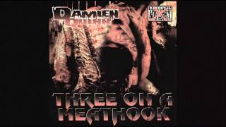 Damien Quinn - Three on a Meat Hook - 03. The Sun
