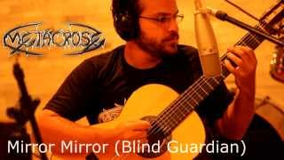 Blind Guardian - Mirror Mirror ACOUSTIC COVER