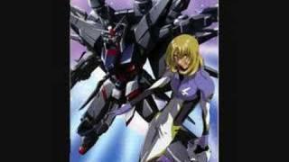 Download Gundam Tribute - BeForU Red Rocket Rising ( English ) Mp3