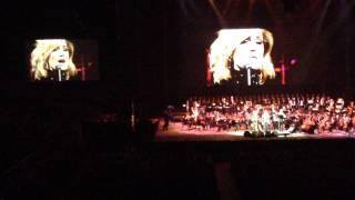 Andrea Bocelli & Delta Goodrem - Canto Della Terra