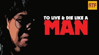TO LIVE & DIE LIKE A MAN (2018) | Action Comedy Short Film