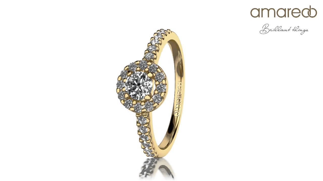 Amaredo Ring Darling Youtube
