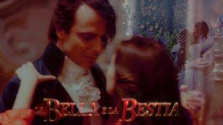 Que Le Temps - La Bella e La Bestia [Leon/Bella]