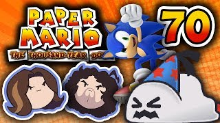 Paper Mario TTYD: Koopa the Hedgehog - PART 70 - Game Grumps
