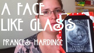 Book Review   A Face Like Glass by Frances Hardinge