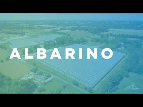 Les Jardins du Perray - Albarino EN