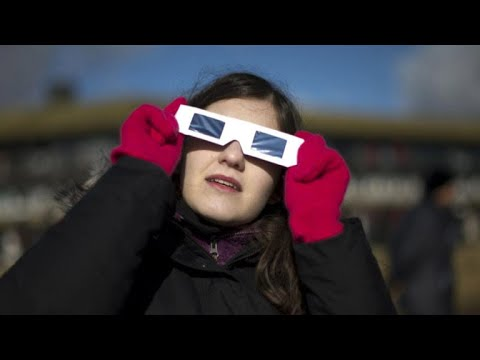 Download Youtube: How one community plans to cash in on the solar eclipse