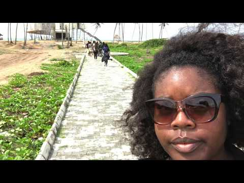 2017 Nigeria trip