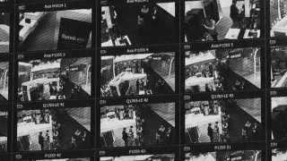 Datensicherheit - Big Brother is Watching You