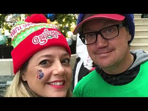 2017 Christmas Story 5k & 10k in Cleveland