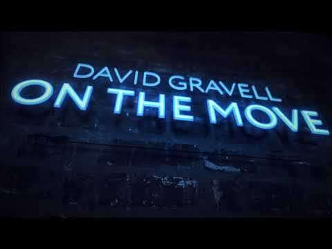 David Gravell - On The Move (Extended Mix)
