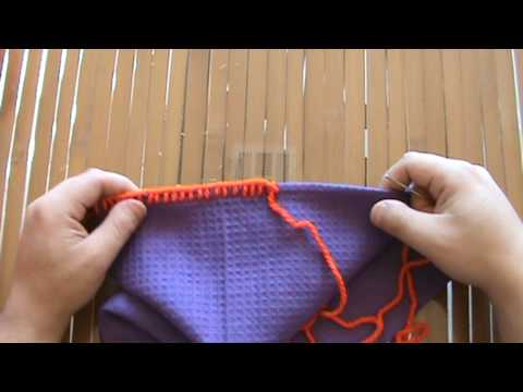kitchen towel tuscan kitchens halloween crochet topper - part 2 youtube