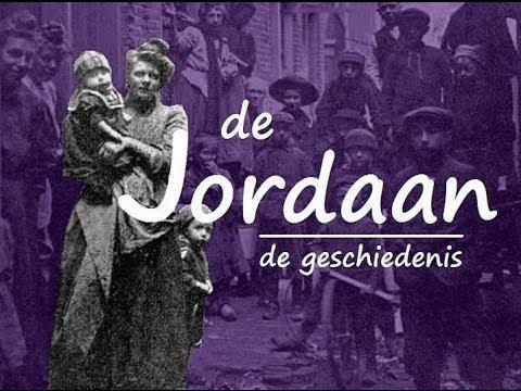 De Jordaan in Amsterdam: de geschiedenis - Jordaanfestival, Open Ateliers 2018, Koningsdag, groei