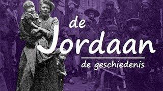 De Jordaan in Amsterdam: de geschiedenis - Jordaanfestival, Open Ateliers 2015, Koningsdag, groei
