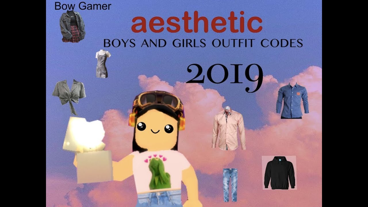 Robloxian Highschool Pink Outfit Codes For Girls By Bow Gamer