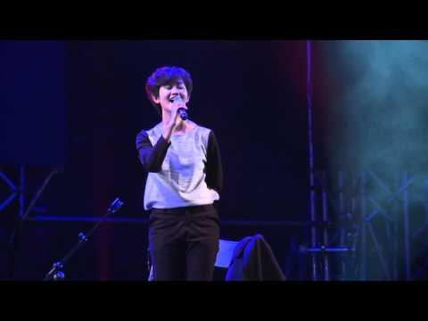 [Full HD] LÊ CÁT TRỌNG LÝ - LỄ HỘI ÂM NHẠC QUỐC TẾ 2015 | MONSOON FESTIVAL 2015 | Ngày 4 - -