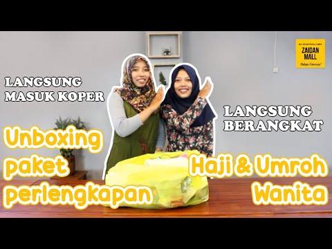 Praktik Cara Menyiapkan Baju Perlengkapan Umroh Klil Disini untuk Subscribe https://www.youtube.com/.