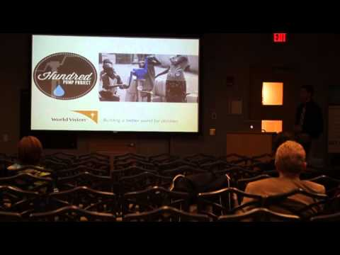 Greg Bixler (DesignOutreach): LifePump