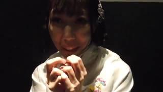 2017年11月30日 片瀬成美 あっち向いてホイ TSUTAYA O-EAST 32勝40敗.