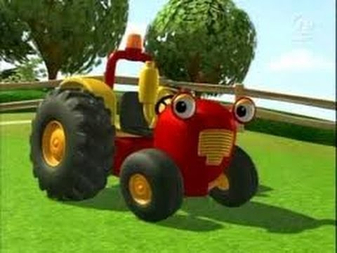 Tractor tomtom
