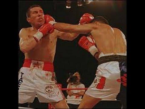 Julio Cesar Chavez vs Juan La Porte - Best KO