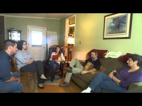 Discussion of the Small Group Process.AVI