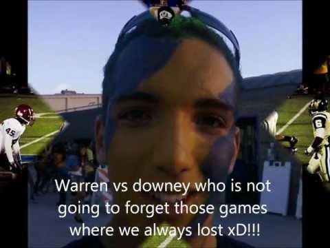 Warren High School Downey
